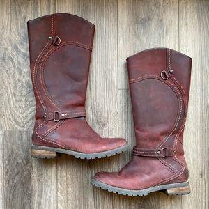 7 ARIAT Women's Tierney H20 Boots